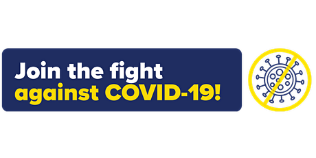 Join The Fight - COVID Community Research Partnership Town Hall tickets
