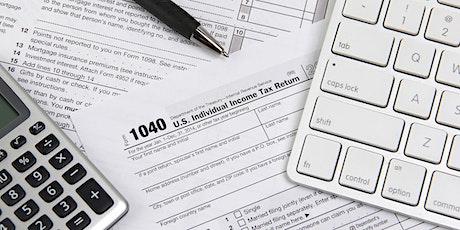 FREE SEMINAR: Proper Planning  - Tax, Wills, Trusts, Finances tickets