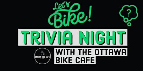 Let's Bike Trivia Night! tickets