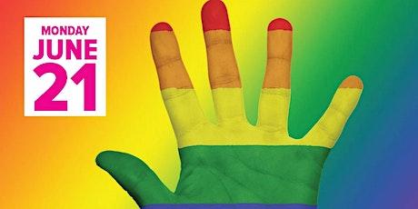 AMCS LGBTQ Pride Event tickets