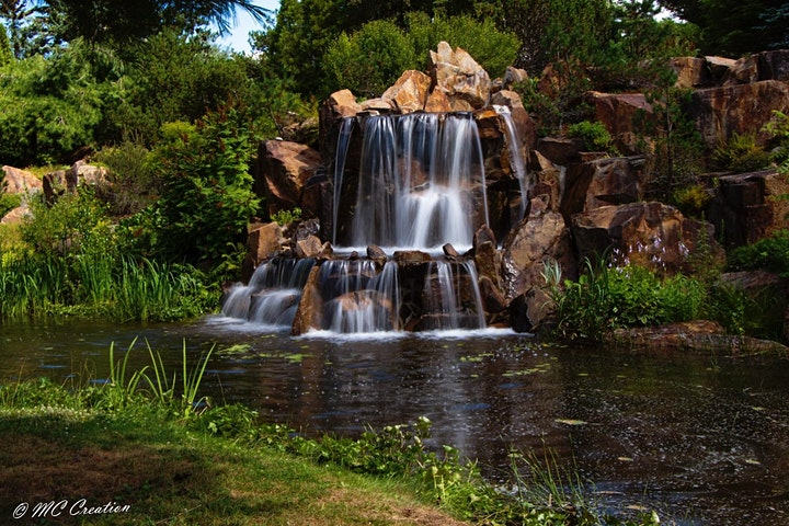 Virtual Garden Presentation of Jardin botanique du Nouveau-Brunswick image