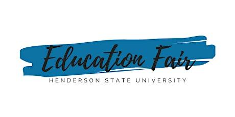 Fall 2021 Education Majors Fair tickets