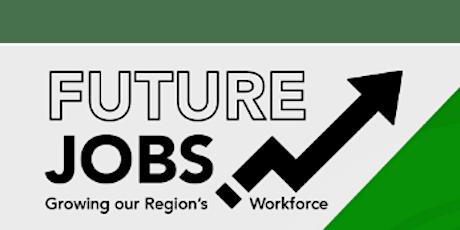 Future Jobs:  Reskilling tickets
