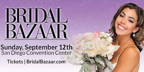 Bridal Bazaar - Bridal Expo & Wedding Festival - September 12th 2021 tickets