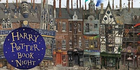 Harry Potter Diagon Alley Quiz Night. tickets