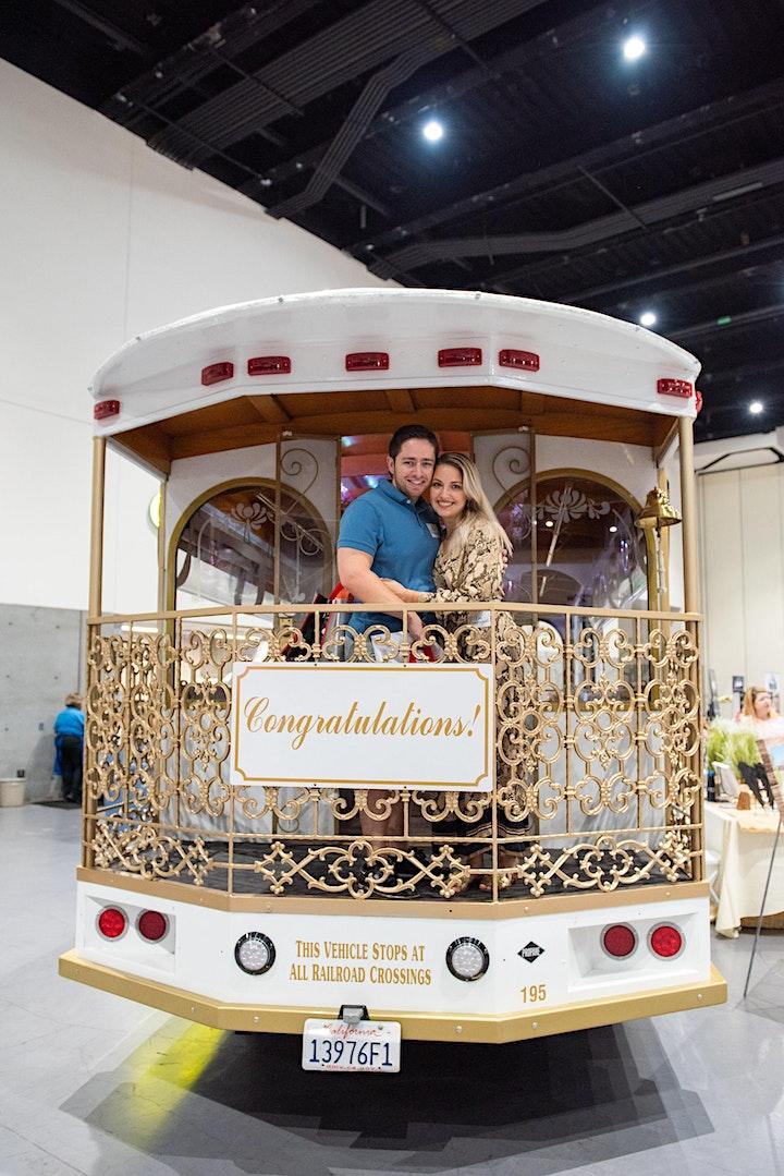 Bridal Bazaar - Bridal Expo & Wedding Festival - September 12th 2021 image