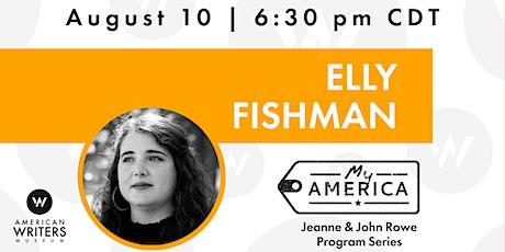 My America: Elly Fishman tickets