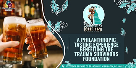 The Delaware Beer Fest tickets