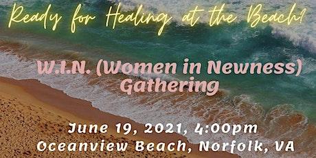W.I.N. Women's Gathering tickets