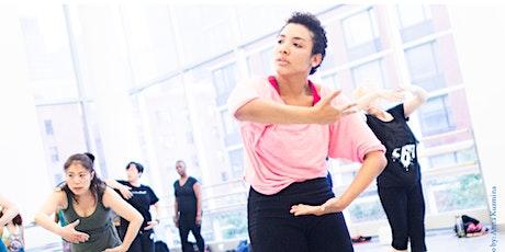 NYC Dance Week Festival 2021 tickets