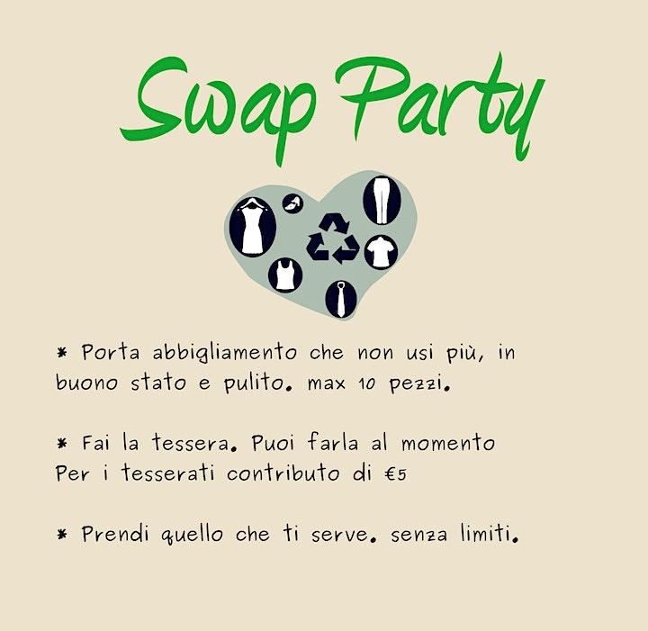 Immagine Swap party - El Costurero