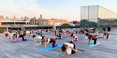 Sunrise Pilates from House of Sweden tickets