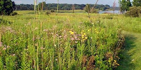 Grassland Habitat Workshop, Goose Pond FWA tickets