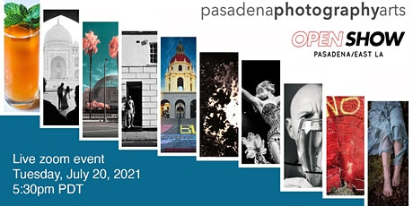 Open Show Pasadena/East LA #38 tickets