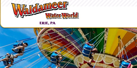 OASIS MS & HS (6th-12th) Summer Excursions - Waldameer Park & Water World tickets