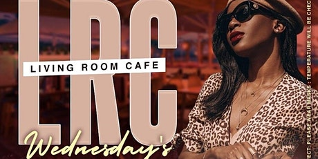 LIVING ROOM CAFE WEDNESDAY'S tickets