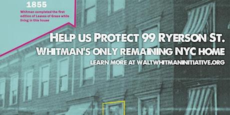 Saving 99 Ryerson: The Problem of Landmarking Brooklyn's Earliest LGBT Site tickets