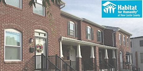 Homeownership Program Orientation Session tickets