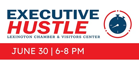 Executive Hustle: Speed Networking tickets