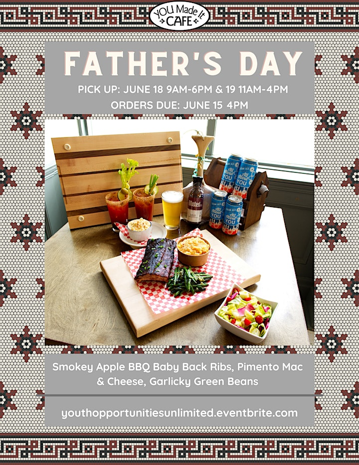 Father's Day with YOU image