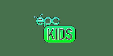 Kids' Fun Day tickets