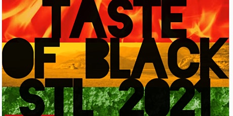 Taste of Black STL tickets