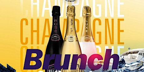 Champagne brunch & Day Party Celebration ON THE WATER CRUISE tickets