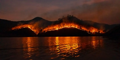 Fired Up: Wildfire, Fish, and Water Security in Utah tickets