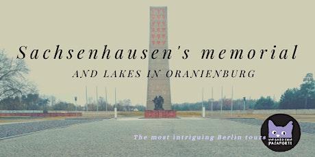 Sachsenhausen Memorial, condensed visit Tickets