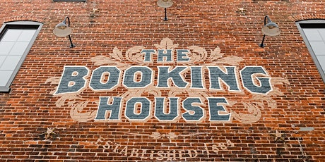 The Booking House Wedding Open House 2021 tickets