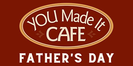 Father's Day with YOU tickets