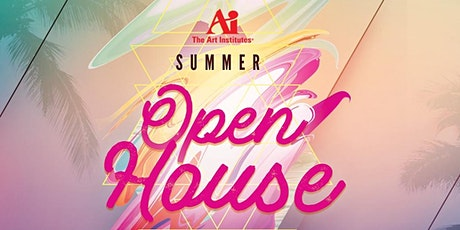 MIU - OPEN HOUSE (Fashion/Interior Design programs) tickets