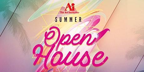 MIU - OPEN HOUSE (non Fashion/Interior Design programs) tickets