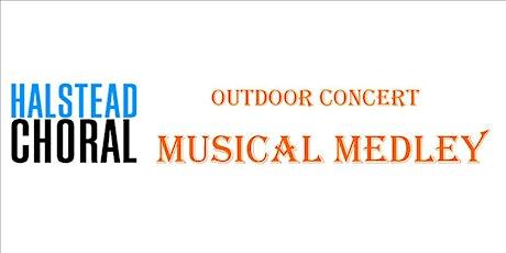 A  Musical Medley tickets