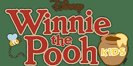 Disney's Winnie the Pooh Kids tickets