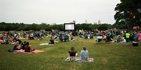Movies on the Lawn at Dix Park - Family Pirate Night! tickets