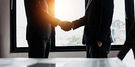 June 22  - Negotiating Design Contracts: Minimize Risk to Maximize Profits tickets