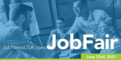 JobNewsUSA.com Columbus Job Fair tickets