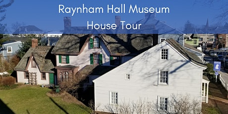 Guided House Tour tickets