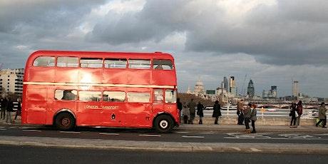 Inventive Vents Bus Tour tickets