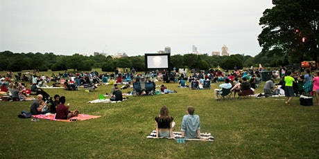 Movies on the Lawn at Dix Park - Family Sports Night! tickets