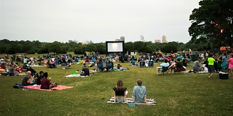 Movies on the Lawn at Dix Park - Scary Movie Night! tickets