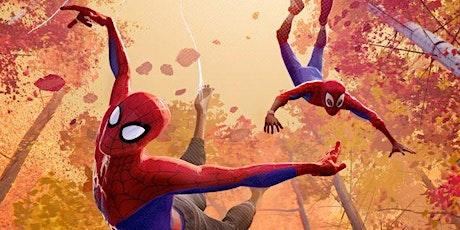"""Free Movie Night: """"Spider-Man: Into the Spider-Verse"""" tickets"""