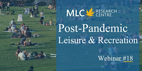 Post-Pandemic Leisure & Recreation tickets