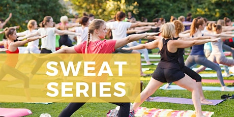 SWEAT SERIES- Free Wednesday Workouts tickets