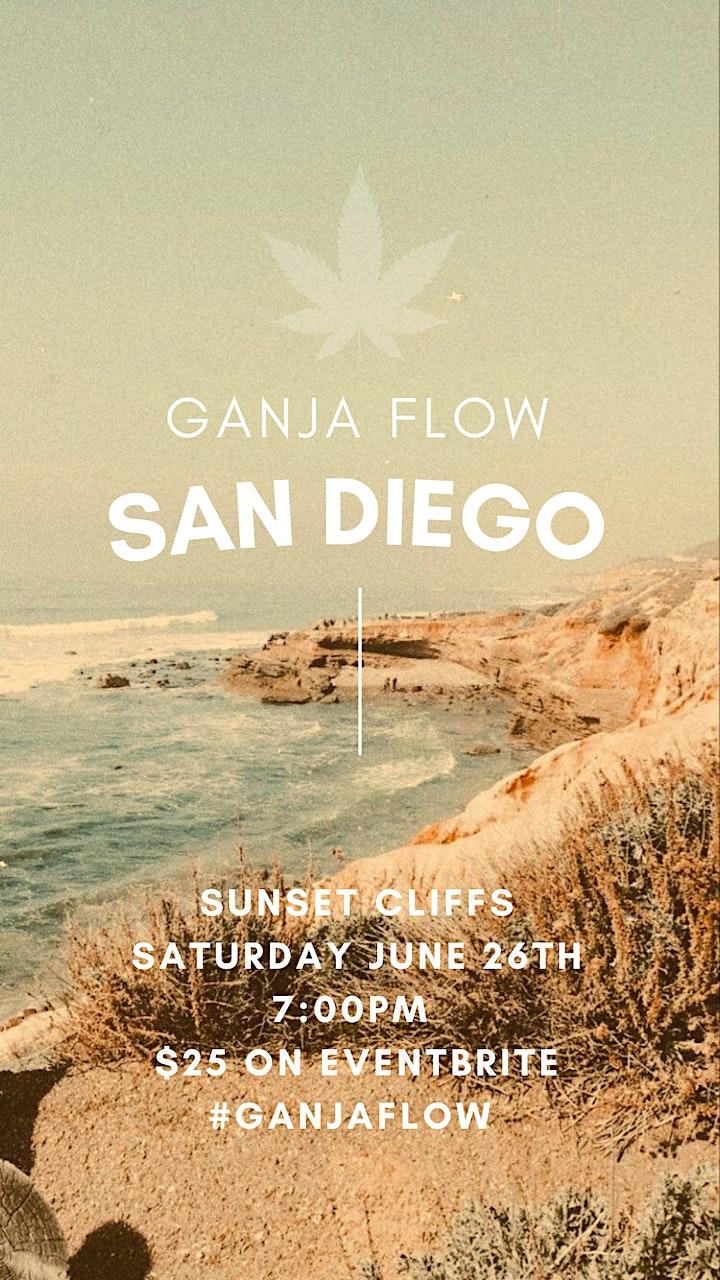 Ganja Flow San Diego image