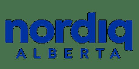 Nordiq Alberta 2021 Annual General Meeting tickets