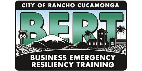 BERT Unit #1: Disaster Business Operations tickets