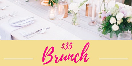 Wife Life Brunch tickets