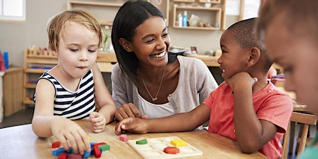 Becoming a Licensed Child Care Provider - Informational Presentation tickets